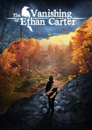 The Vanishing of Ethan Carter Redux cover