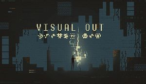 Visual Out cover