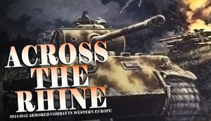 Across the Rhine cover