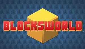 Blocksworld cover