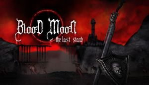 Blood Moon: The Last Stand cover