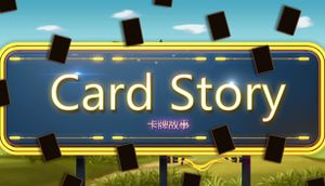Card story cover