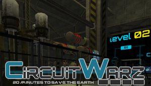 Circuit Warz cover