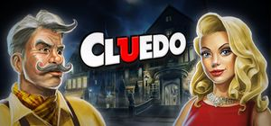 Clue/Cluedo: The Classic Mystery Game cover