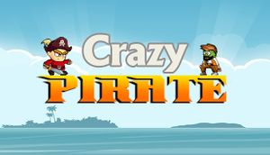Crazy Pirate cover
