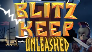 BlitzKeep Unleashed cover