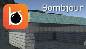 Bombjour cover