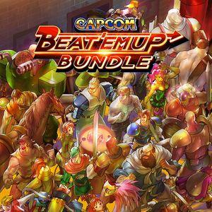 Capcom Beat 'Em Up Bundle cover