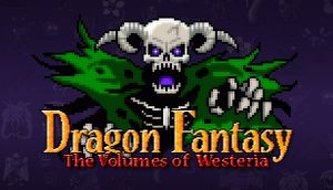 Dragon Fantasy: The Volumes of Westeria cover