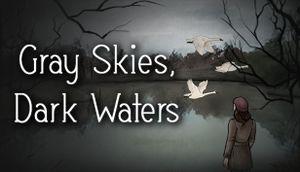 Gray Skies, Dark Waters cover