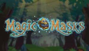 Magic Masks cover