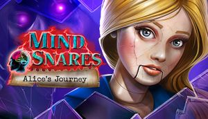 Mind Snares: Alice's Journey cover