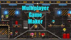 Multiplayer Game Maker cover