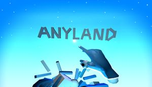 Anyland cover