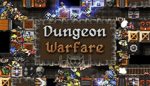 Dungeon Warfare cover