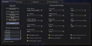 Empire: Total War - PCGamingWiki PCGW - bugs, fixes, crashes