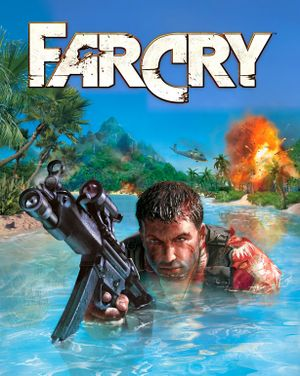 Far Cry cover
