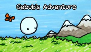 Gebub's Adventure cover
