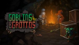 Goblins and Grottos cover
