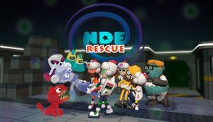 NDE Rescue cover
