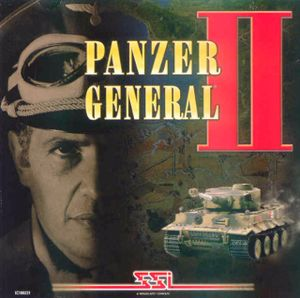 Panzer General II cover
