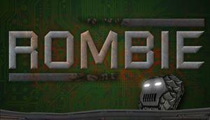 Rombie cover