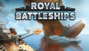 Royal Battleships cover