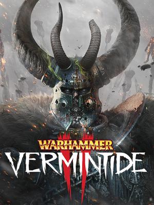 Warhammer: Vermintide 2 cover