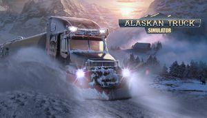 Alaskan Truck Simulator cover