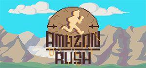Amazon Rush cover
