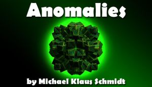 Anomalies cover