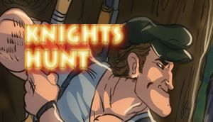 Knights Hunt cover