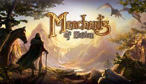 Merchants of Kaidan cover