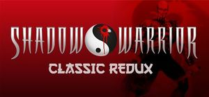 Shadow Warrior Classic Redux cover