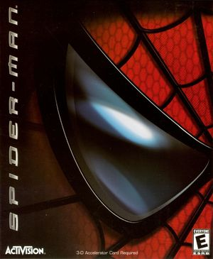 Spider-Man: The Movie - PCGamingWiki PCGW - bugs, fixes