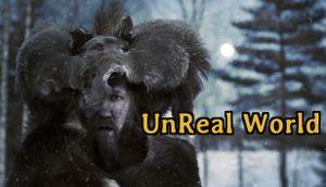 UnReal World cover
