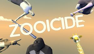Zooicide cover
