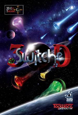 3SwitcheD cover