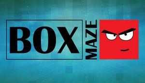 Box Maze cover