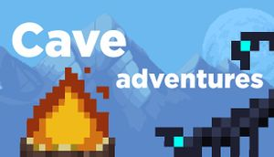 Cave Adventures cover
