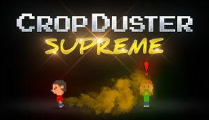 CropDuster Supreme cover