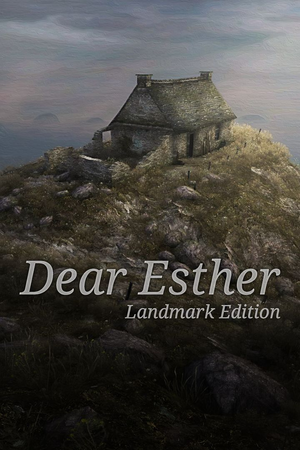 Dear Esther: Landmark Edition cover