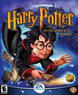 Harry Potter and the Philosopher's Stone - PCGamingWiki PCGW