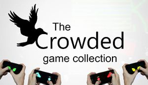The Crowded Party Game Collection cover