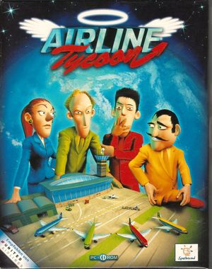 Airline Tycoon cover