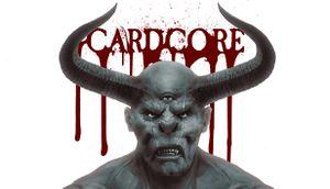 CARDCORE cover