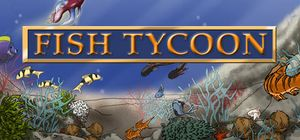 Fish Tycoon cover