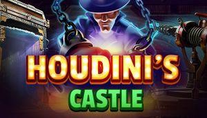Houdini's Castle cover