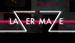 Laser Maze cover