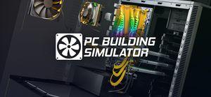 PC Building Simulator cover
